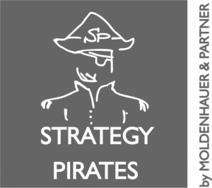 STRATEGY PIRATES by MOLDENHAUER & PARTNER