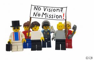 NoVision-NoMision